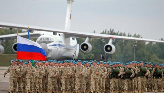 Британский эксперт: Россия никогда не сунется на территорию НАТО