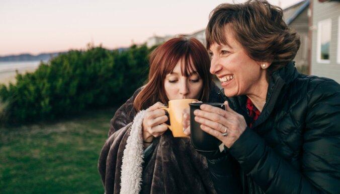 Esi vecāks, nevis draugs. Pieci ieteikumi, kas palīdzēs sadzīvot ar pusaudzi