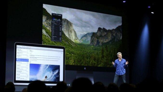 Сотрудники Apple сбегают в Google и Facebook