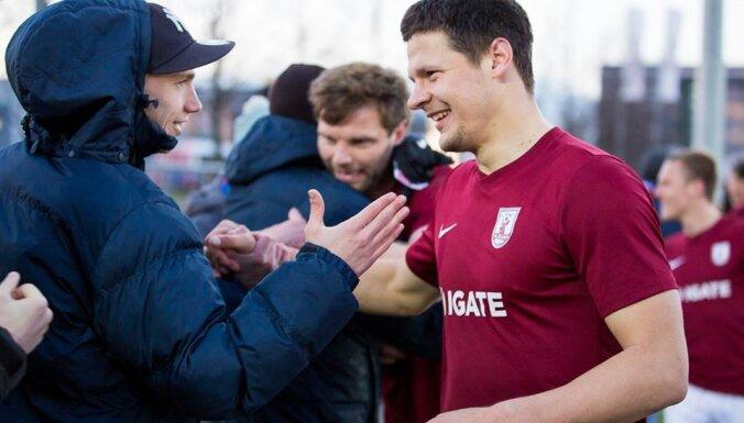 Marcis Oss, FK Jelgava