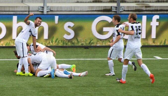 Карашаускасу понадобилось две минуты, чтобы отпраздновать голом дебют в Швейцарии