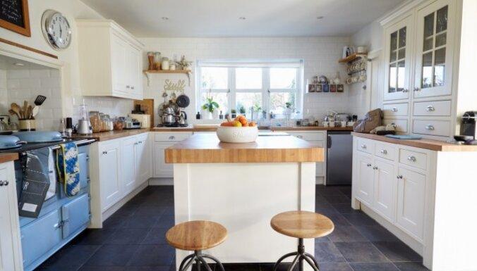 """Шесть причин, почему """"кухонный остров"""" бесполезен, и вы его возненавидите (мнение владельца)"""