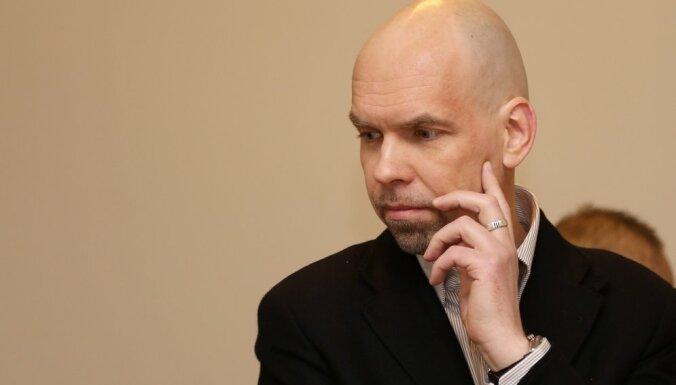 Буров нанял консультантом отсидевшего за взяточничество экс-чиновника Рижской думы