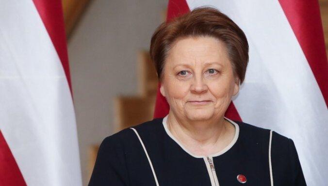 Правительство готово дать денег на балтийский телеканал на русском языке