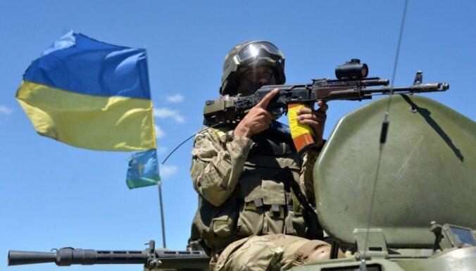Рада разрешила военным применять оружие против подчиненных