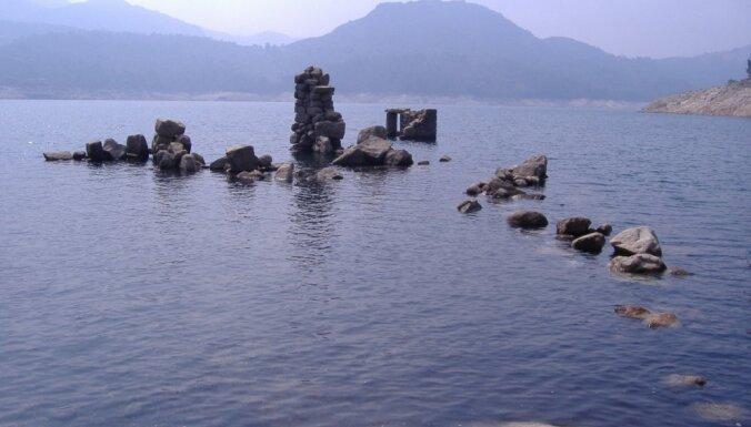 Pieci zemūdens ciemi Eiropā un iemesli, kāpēc tiem bijis tik skarbs liktenis