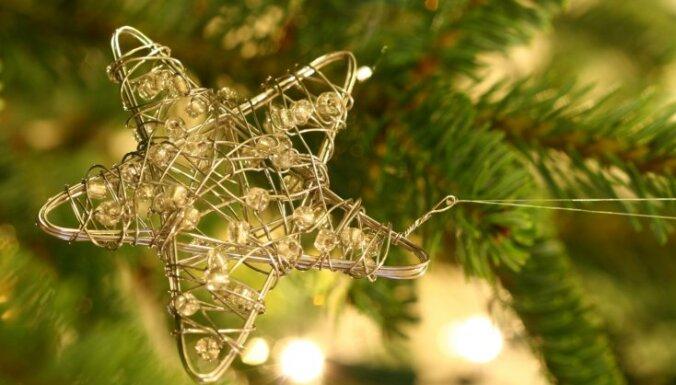 Otrajos Ziemassvētkos Rīgā apmeklētājus aicina dažādi pasākumi