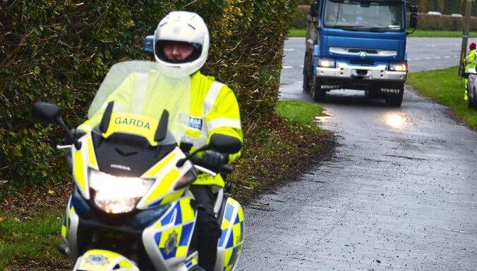В Ирландии задержан подозреваемый в похищении и убийстве гражданки Латвии