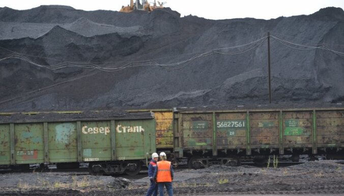 Welt: в Германии надеются убедить Россию отказаться от угля