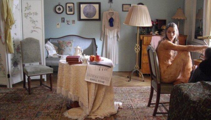 Rozenbaumas īsfilma 'Logs' iekļauta prestižajā 'Raindance Film Festival'