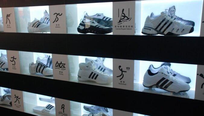 Во Франции арестовали бывшего владельца Adidas