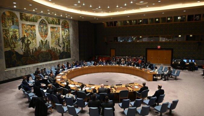 США намерены вернуться в Совет ООН по правам человека