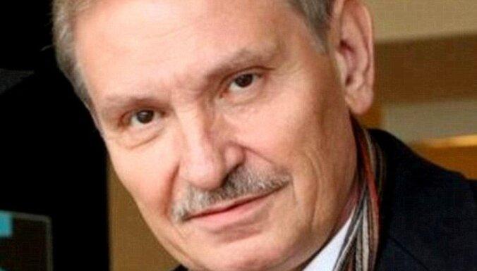 Bijušā 'Aeroflot' vadītāja Gluškova nāve Londonā: tiesa secina, ka viņš nožņaugts