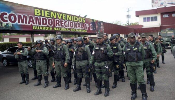 Reuters: США призывают венесуэльских военных не подчиняться Мадуро