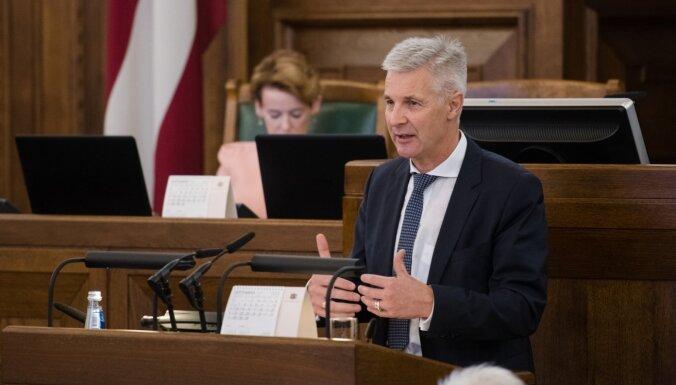 'Izaicinājums ir Krievija' – Saeima apstiprina Valsts aizsardzības koncepciju