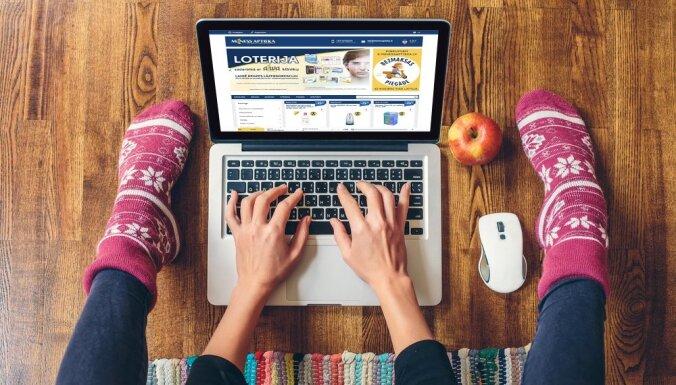 Ērtāk, lētāk un bez 'baciļiem' – iepirkšanās interneta aptiekās kļūst aizvien populārāka