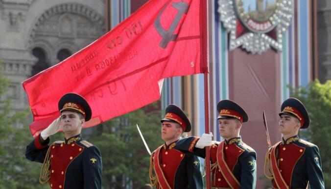 Россия создает фонд помощи балтийским ветеранам ВОВ