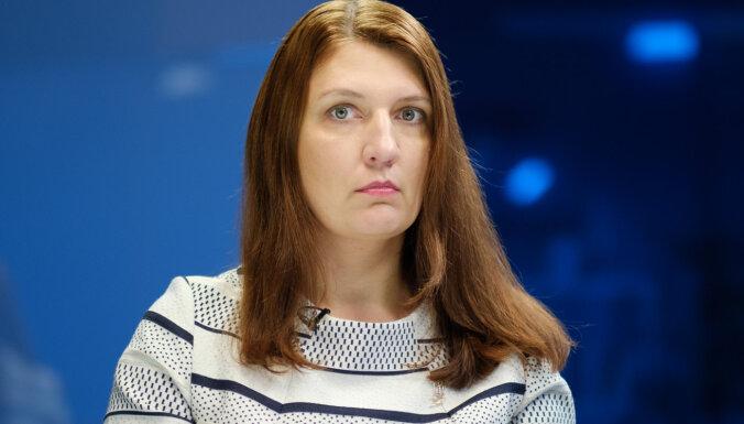 LIZDA Saeimā iesniedz Šuplinskas demisijas pieprasījumu