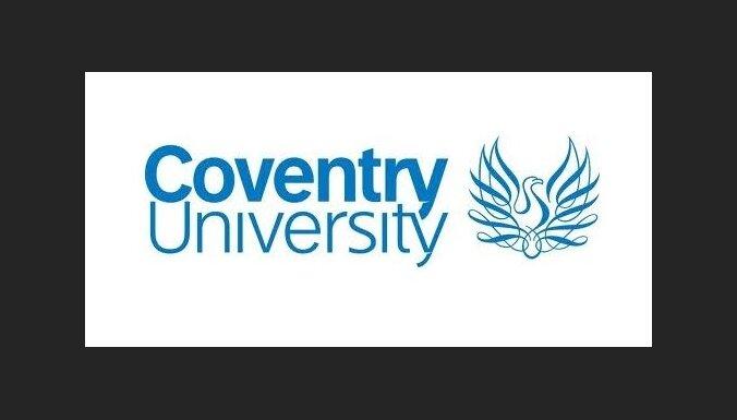 Coventry University – создай будущее уже сегодня! Приглашаем на бесплатный семинар