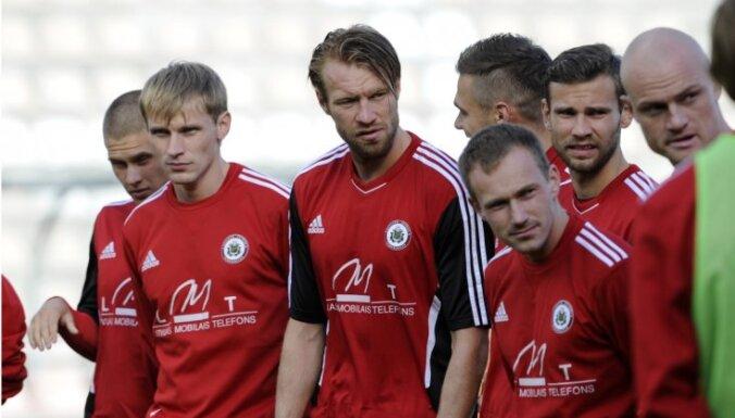 Старков назвал кандидатов на матчи со Словакией и Лихтенштейном