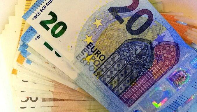 ЧП на границе: россиянин не задекларировал 30 845 евро