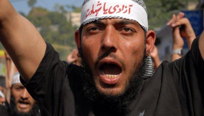 Džihādistu maciņā - kā islāmisti iegūst naudu