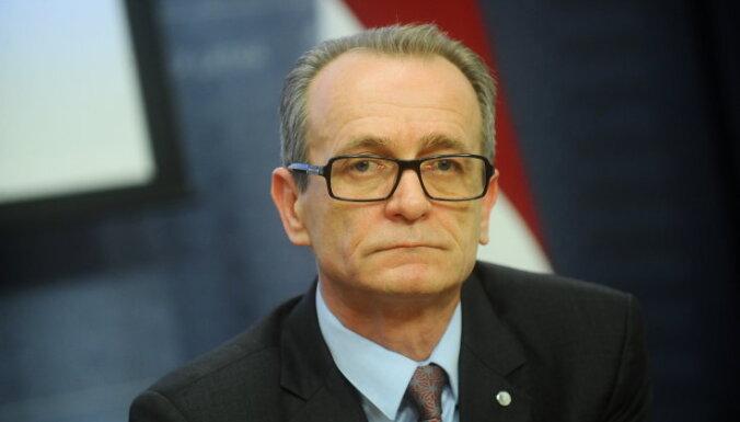 Собирают подписи депутатов за отставку министра юстиции Расначса