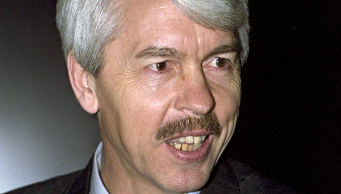 Miris pirmais un vienīgais Krimas prezidents