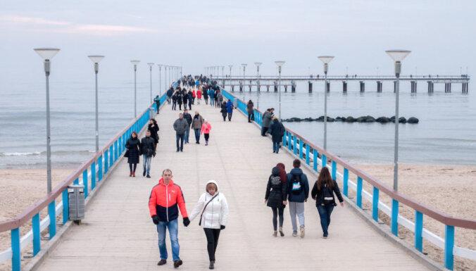 Паланга в обмен на Акнисте. 100 лет назад Латвия дала Литве выход к морю: как это было