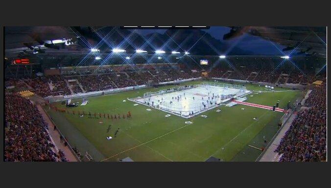 Grenoble, Winter Game