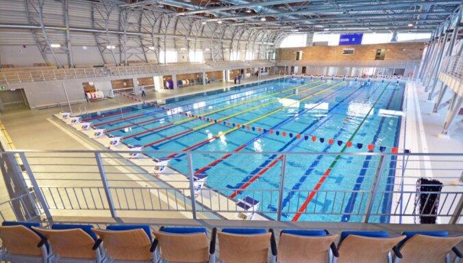 Eiropas Jaunatnes olimpiādē Latviju pārstāvēs 53 sportisti