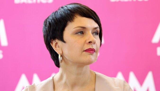 Ilggadējā TV3 vadītāja Zūzena atstās darbu 'All Media Latvia' vadībā