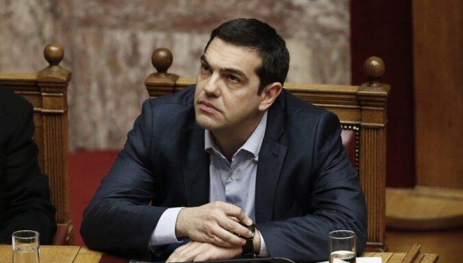 Глава правительства: у Греции больше нет денег на обслуживание долгов