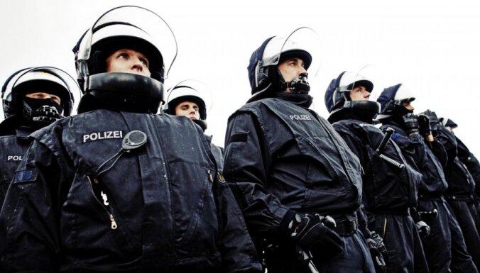 В Германии раскрыта международная банда наркоторговцев, задержание проводилось и в Латвии