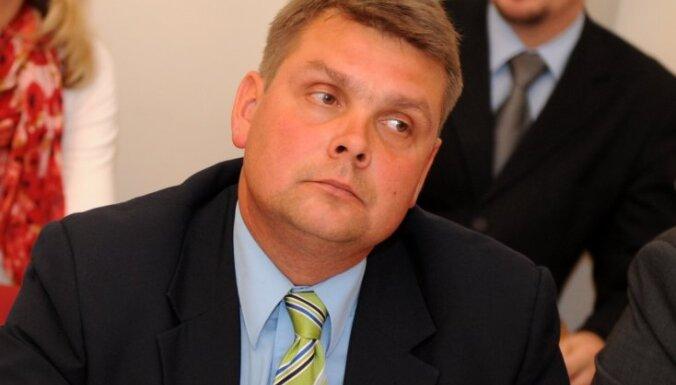 Saeimas vēlēšanās Latgales partija startēs kopā ar 'Vienotību'