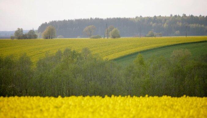 Для развития села будет доступно 43 миллиона латов