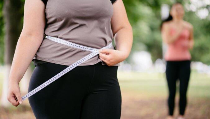 Universālu diētu nav. Svara zaudēšanas kļūdas, ko pieļauj daudzi