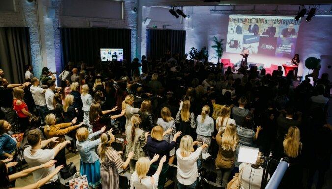 Augustā Rīgā norisināsies mārketinga festivāls 'Marketing Shake'