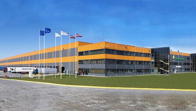 Эстонский инвестфонд за 16,5 млн евро купил офисно-складское здание под Ригой