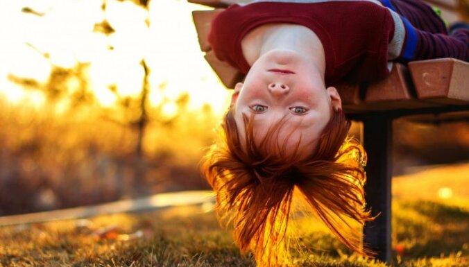 Septiņas prasmes un dzīves gudrības, kas bērniem jāiemāca līdz 10 gadu vecumam