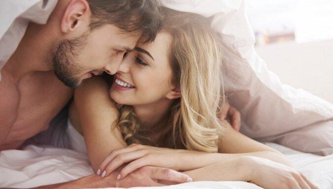 Секс между парными