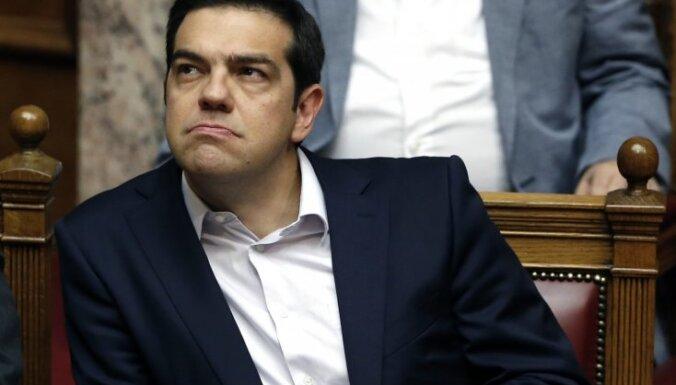 СМИ: Ципрас согласился принять практически все условия кредиторов