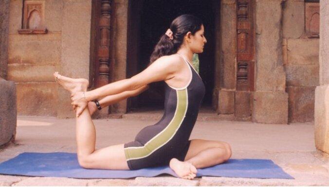 Боли в районе копчика и йога: как с этим бороться?