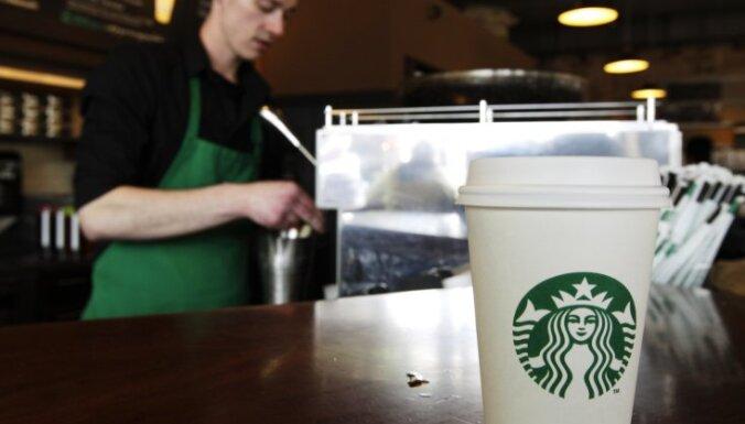Starbucks выплатит компании Kraft Foods миллиардный штраф