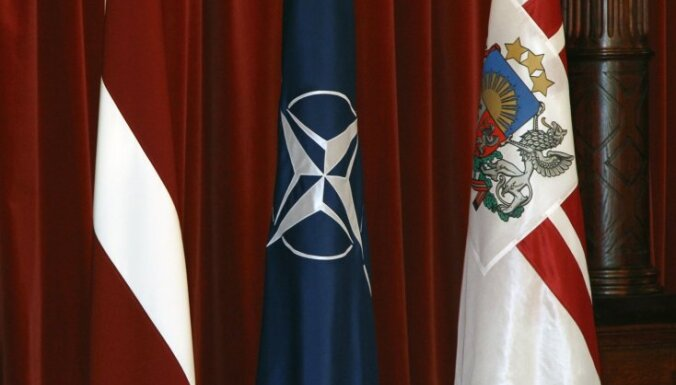 'Forbes' blogeris: Baltijas valstu uzņemšana NATO bijusi milzīga kļūda