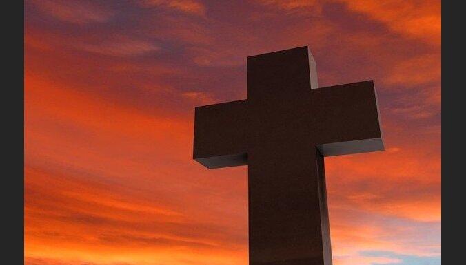 Nigērijā sagrūstot baznīcai, gājuši bojā 22 cilvēki