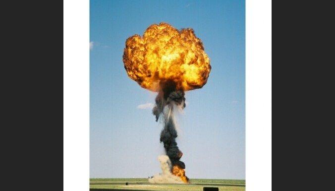 Phenjana sadarbosies ar ASV kodolatbruņošanās jautājumā