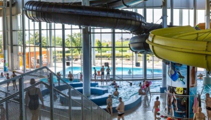 Земля Лотте, парк Соомаа, альпаки и спа-центр: 10 вещей, которые вы будете делать в Пярну этим летом