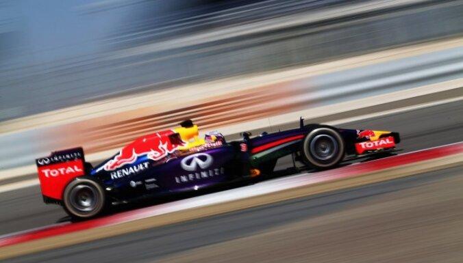 'Renault' atļauj savus F-1 dzinējus izmantot maksimālā režīmā