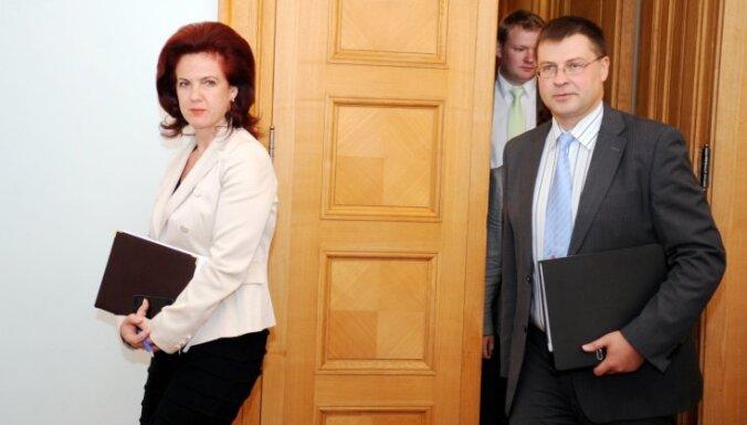 """До 7 января """"Единство"""" назовет нового кандидата в премьер-министры"""